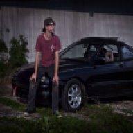 Victor's supercharged '00 Integra LS hatchback thread